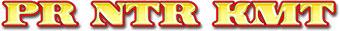 Pr Ntr Kmt Logo